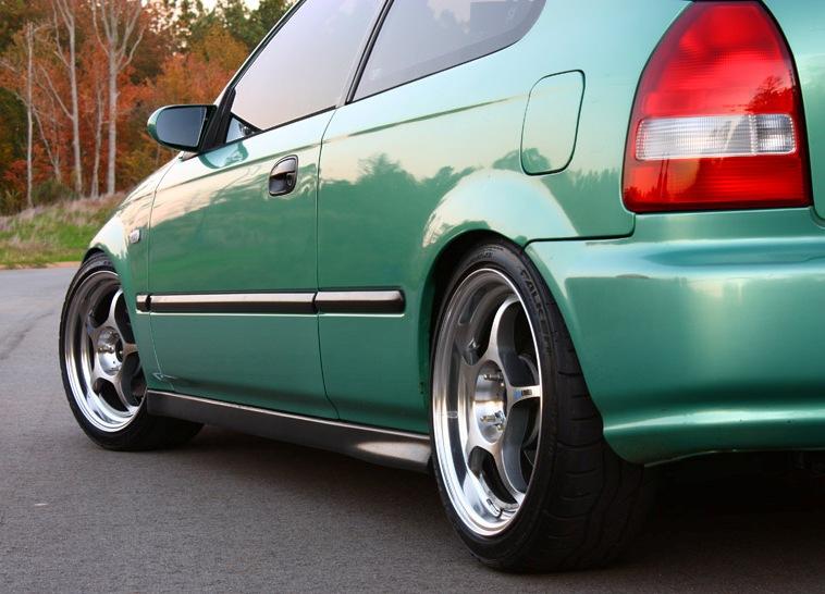 Ranking 5 najwspanialszych samochodów w historii - ostatni post przez BOOSTED