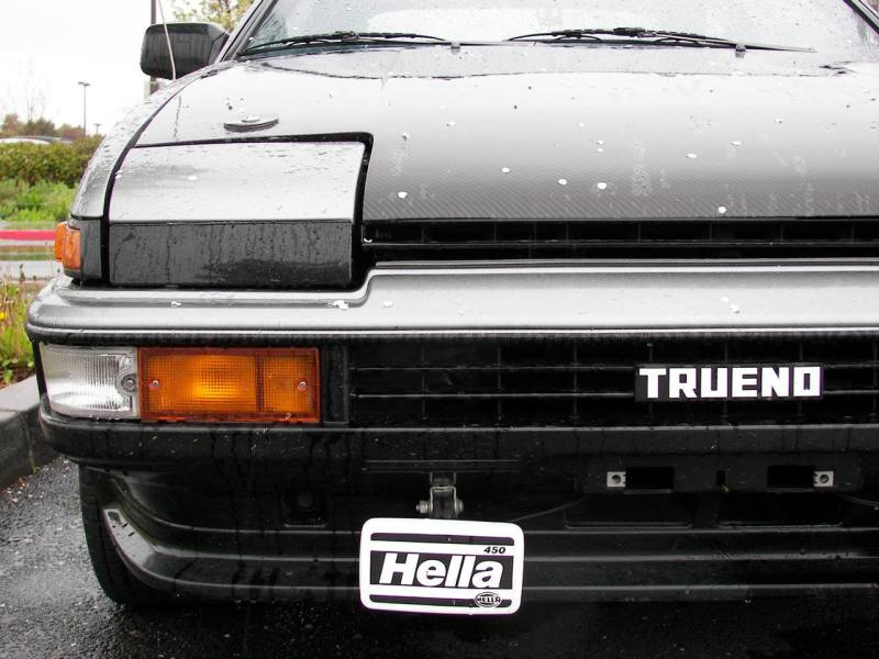 Volkswagen Golf 2 Sebring Dekielki - ostatni post przez Suru