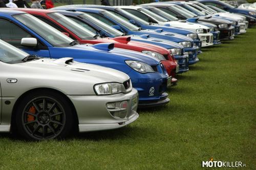 Subaru konkurs for Castle honda service