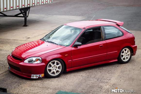 Made from japan for Where are honda civics made