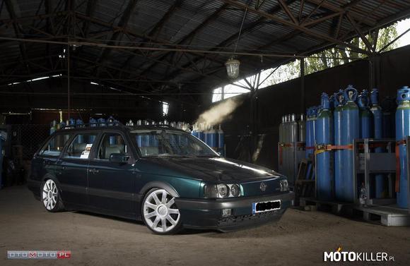 Passat b3 vr6 a w nim niez a g eba for Mercedes benz service b3
