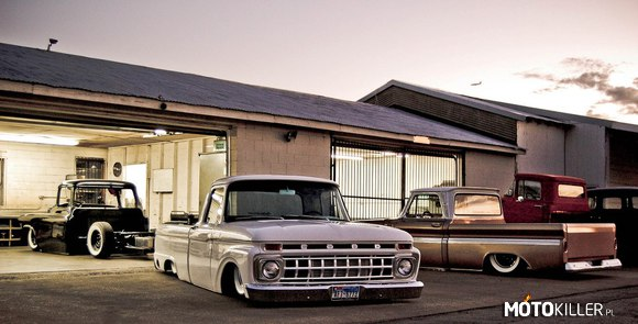 Awesome for American classics garage