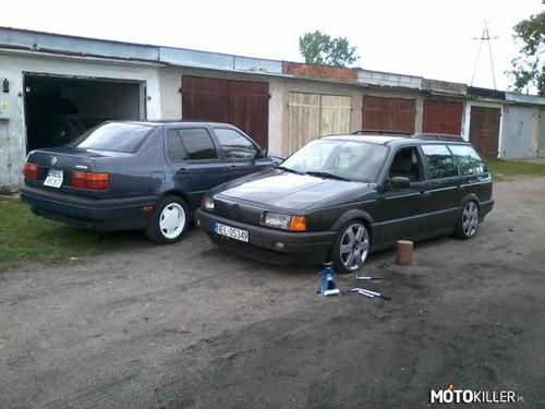 Passat b3 g60 syncro for Mercedes benz service b3