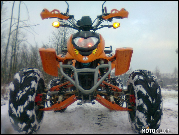 ATV Shineray – ATV Shineray 250STXE