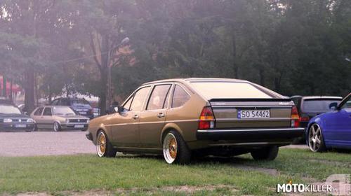 Wlepka passat b2 for Mercedes benz b2 service