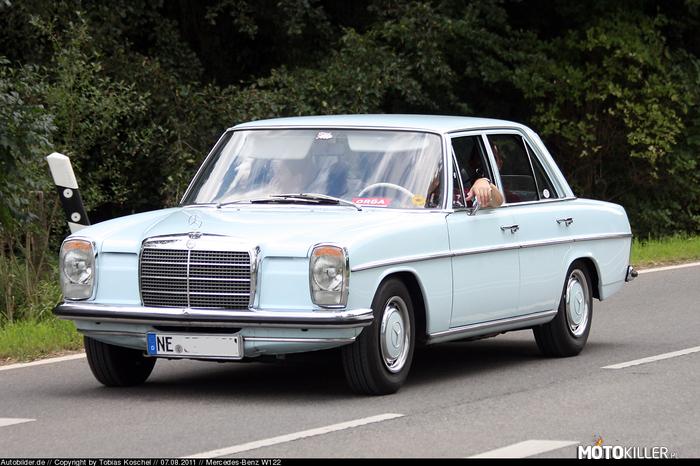 Mercedes w 122 for Mercedes benz service b3
