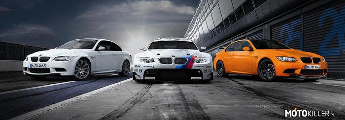 E92 – ///M3 Brothers
