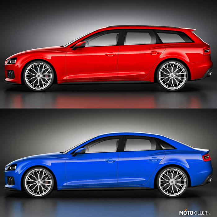Audi a4 b9 render for Mercedes benz b9 service