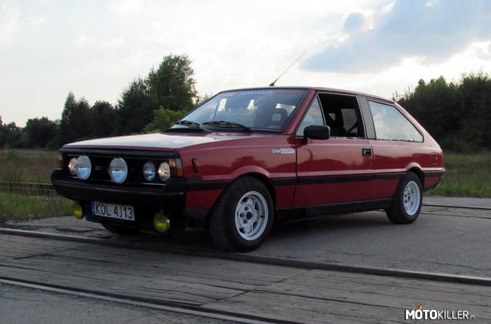 M 243 J Podrabiany Polonez Coupe 1 4