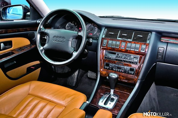 Audi A8 Klub Polska D2 All A8 S8 Interior Czyli