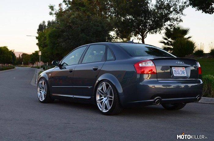 Audi A B By Dariush
