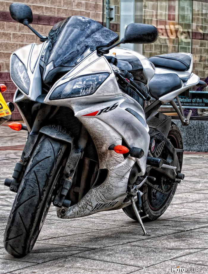 Yamaha YZF-R6 Specifications – Demon na dwóch kółkach.