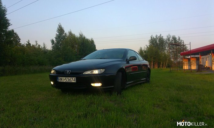 peugeot 406 sport coupe pininfarina. Black Bedroom Furniture Sets. Home Design Ideas