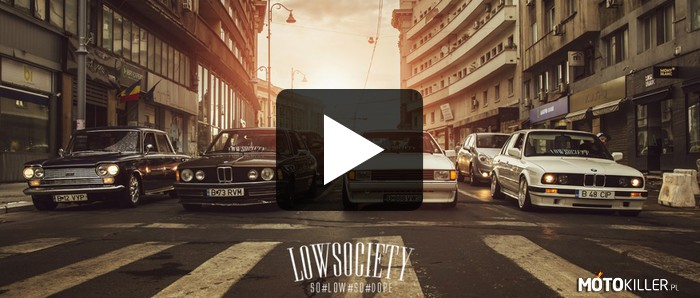 Weekend chill out session #Lowsociety –
