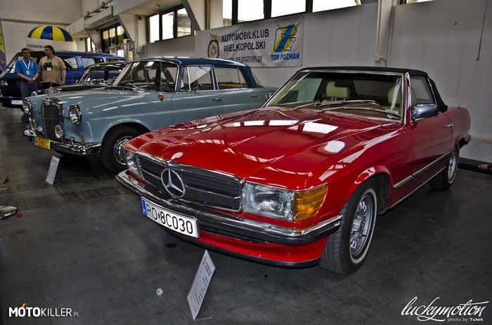 Mercedes-Benz SL –