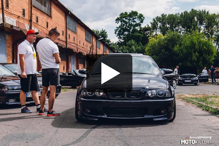 BMW Summer Contest –