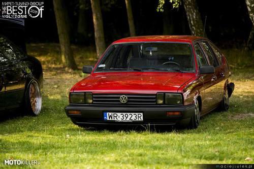 Volkswagen passat b2 for Mercedes benz b2 service