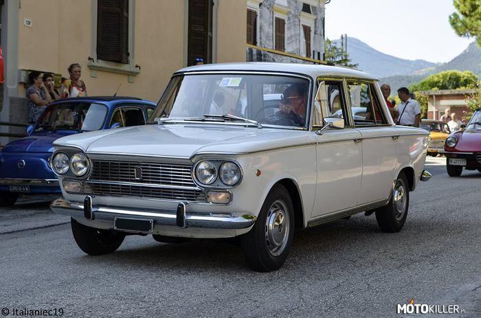 Fiat 1300/1500