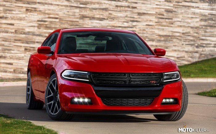 Dodge Charger RT 2015 –