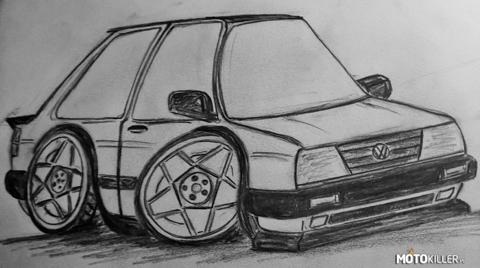 Jetta Coupe A2 –