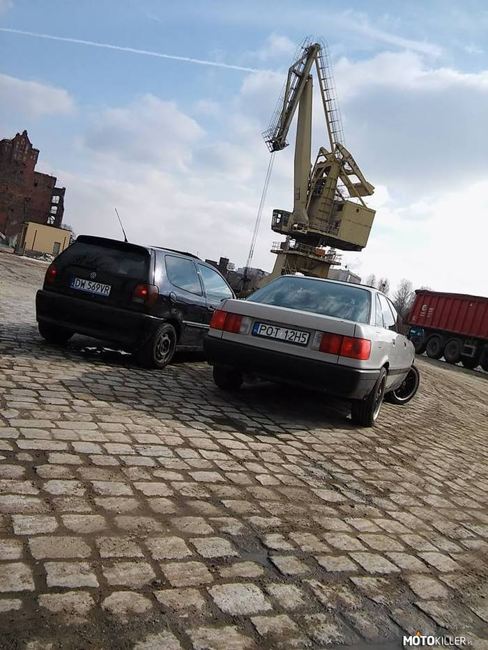 Audi 80 b3 vw polo iii dohc for Mercedes benz service b3