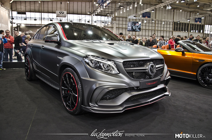Mansory – HOT or NOT?
