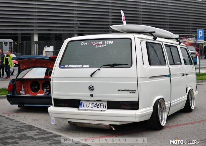 Das lowered 1990 –
