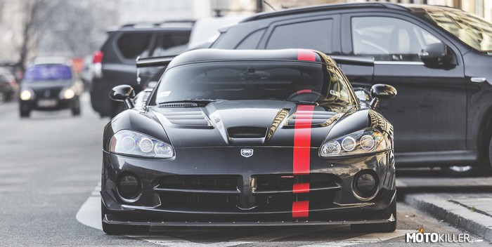 Dodge Viper SRT10 ACR –