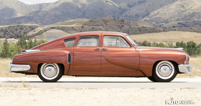 Tucker aka The Torpedo 1948 –