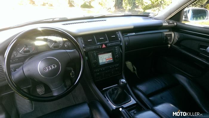 Audi s8 d2 manual rodek sciox Gallery