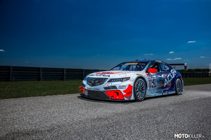 Acura TLX GT 2015 –
