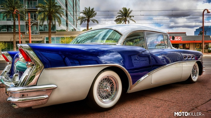 Buick Special 1956 –