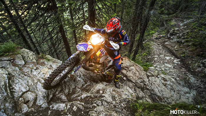 Hard Enduro –