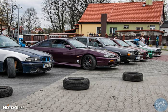 Drift cars –