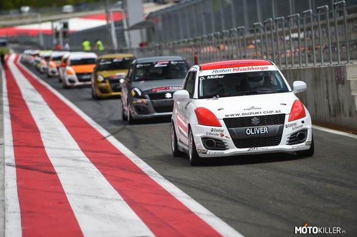Swift Cup Europe –