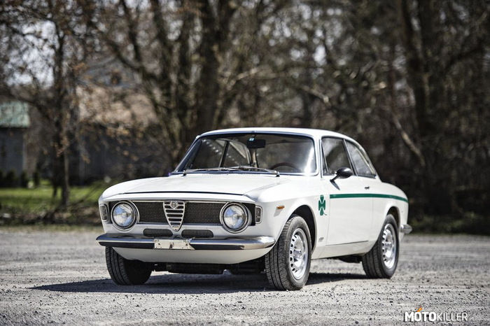Alfa Romeo GTA 1300 Junior Stradale 1975 –
