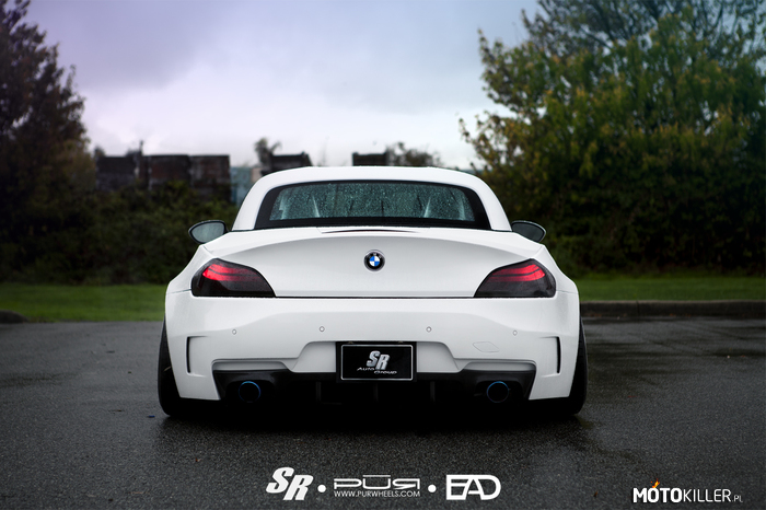 BMW Z4 SR Auto Group –