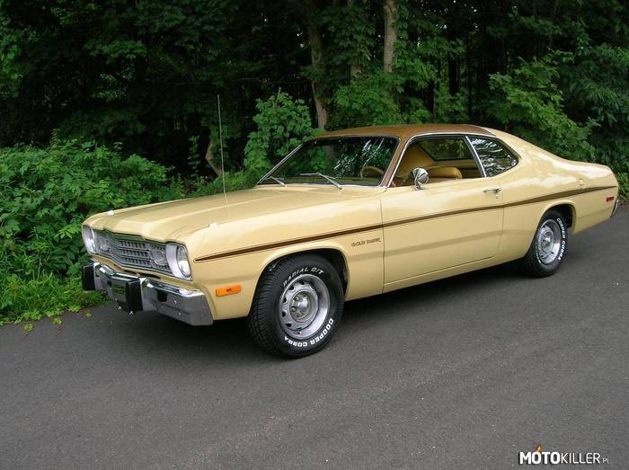 Plymouth Duster –