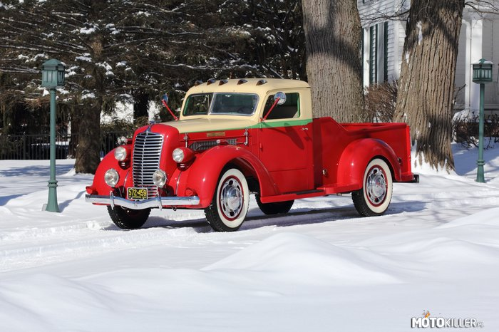 Diamond Pickup Model 201 1937 –