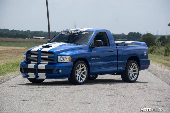 Dodge SRT10 Viper Club –