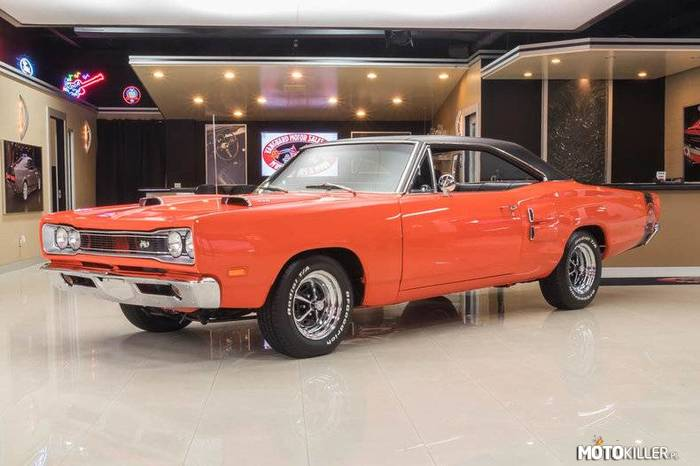 Dodge Super Bee –