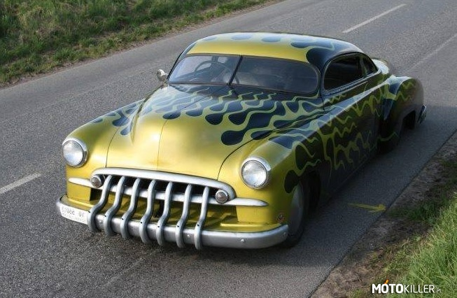 NKustoms Chevrolet 1949 – http://nephilimkustoms.com/index.html https://www.facebook.com/Nefilimkustoms