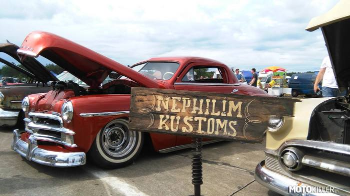 NKustoms Plymouth Zlot – Zapraszam każdemu się spodoba  https://www.facebook.com/Nefilimkustoms http://nephilimkustoms.com/index.html