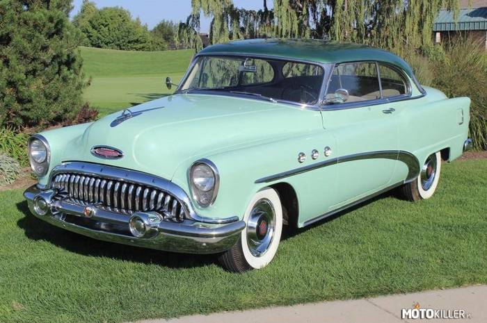 Buick Special Special 45R –