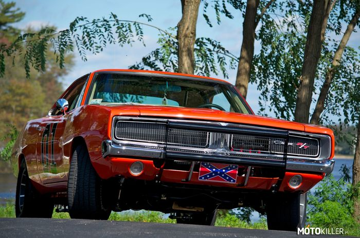 Dodge Charger General Lee –