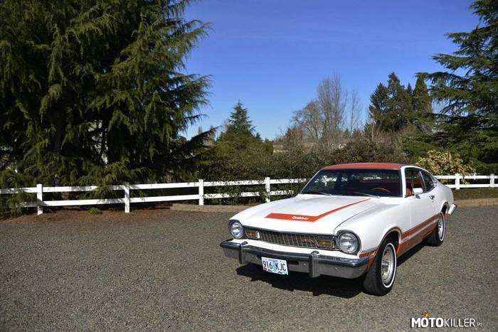 Ford Maverick –