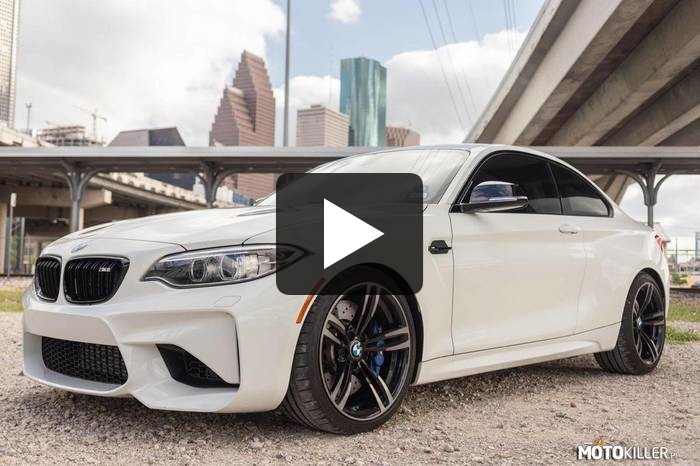 BMW M2 Performance Edition –