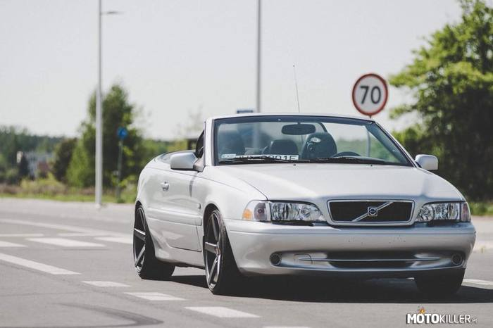 Volvo c70 – https://www.facebook.com/events/423610978094003/