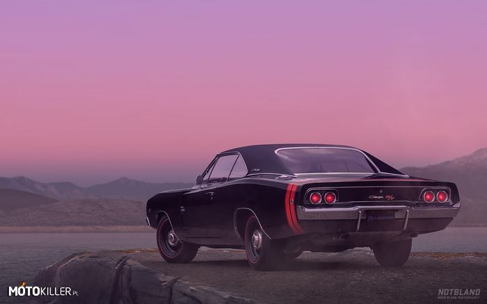 Charger R/T 1968 –