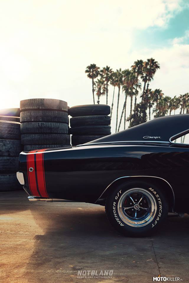 '68 Charger R/T –